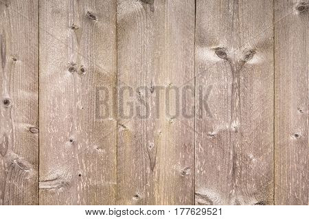 Uncolored Outdoor Wooden Wall, Texture