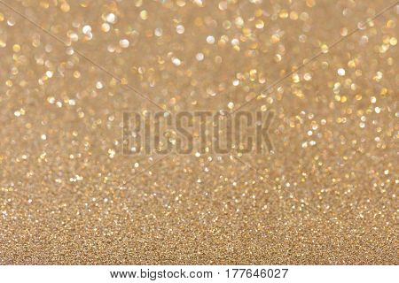 golden shiny background