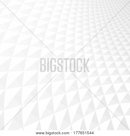 White ceramic texture. Vector abstract background for your design and ideas.