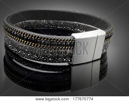Modern Ladies Bracelet