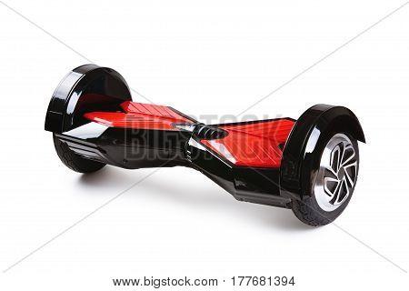 Electric Mini Hoverboard.