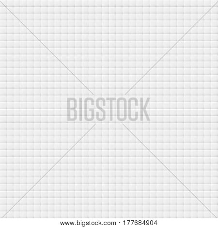 Decorative upholstery texture - a seamless vector background.