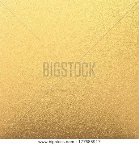 Gold paper, gold foil for design and creativity