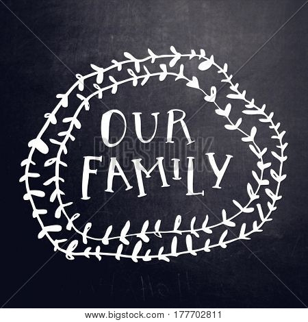 Quote - Our Family