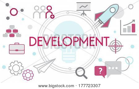 Business Venture Development Target