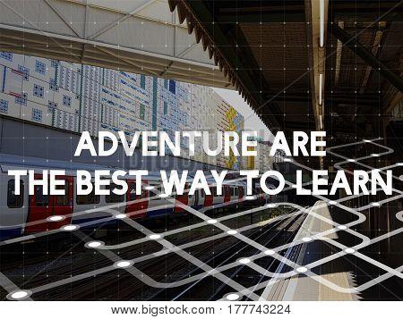 Travel Trip Exploration Journey Tourism