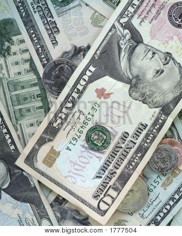 Geld Geld Geld