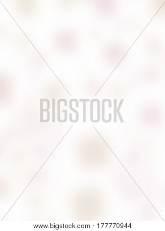 Blurry Abstract Background, Defocused Backdrop For Soft Holiday Design