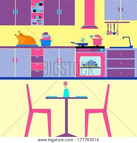 food, kitchen, silhouette, cooking, kitchenware, preparation, equipment