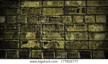 Abstract brick wall. Brick wall, brick background, brick texture.