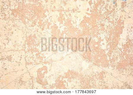 Vintage grungy white background of natural cement or stone old texture as a retro pattern wall. It is a concept, conceptual or metaphor wall banner, grunge, material, aged, rust or construction