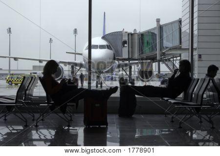 Terminal Wait