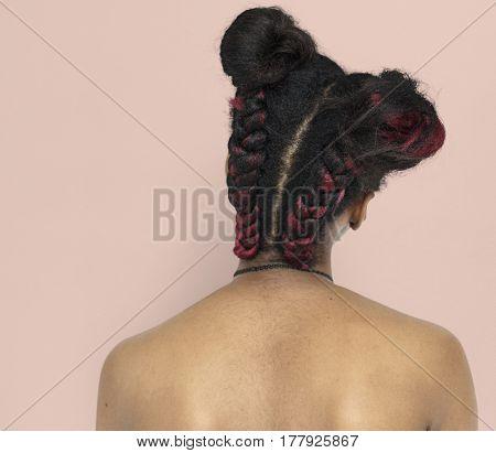 Women Back Braided Buy Hairstyle Studio