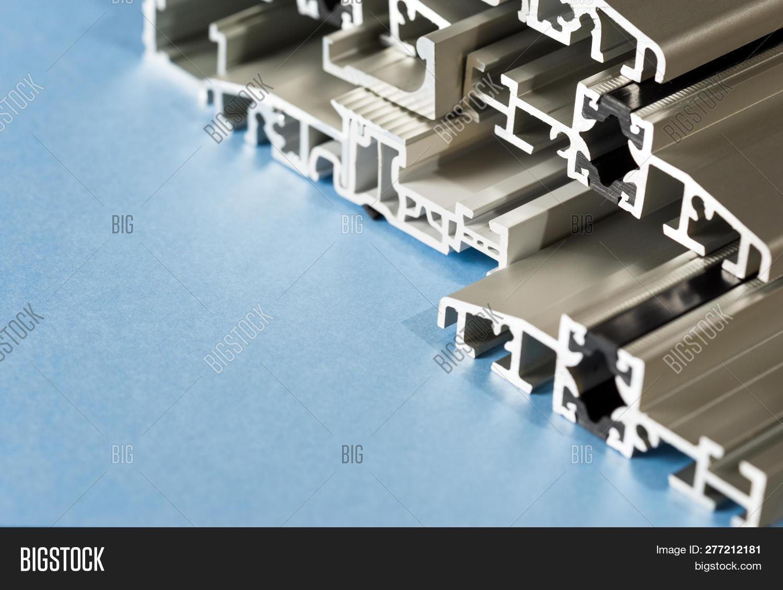 Aluminium Anodized Image & Photo (Free Trial) | Bigstock
