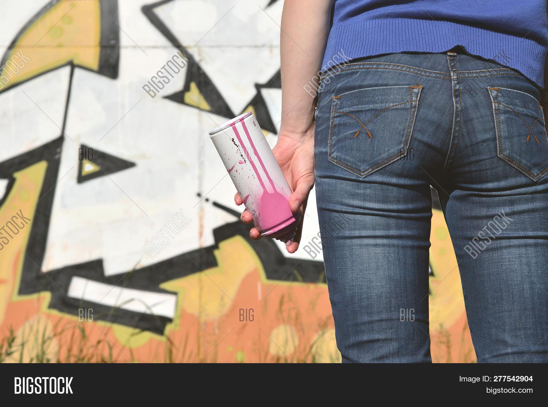 Spray Paint Art Shop