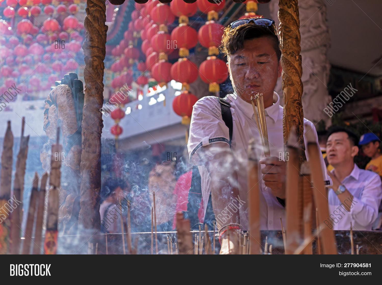 Kuala Lumpur, Malaysia Image & Photo (Free Trial)   Bigstock