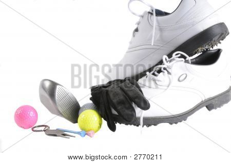 Golf Accesories