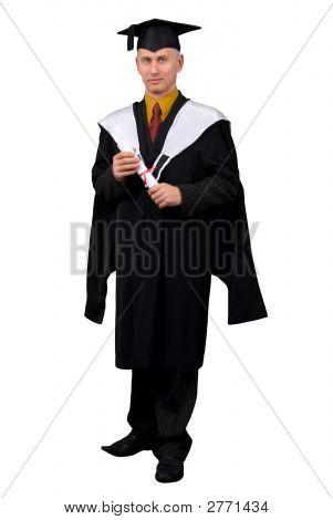 Happy Grad