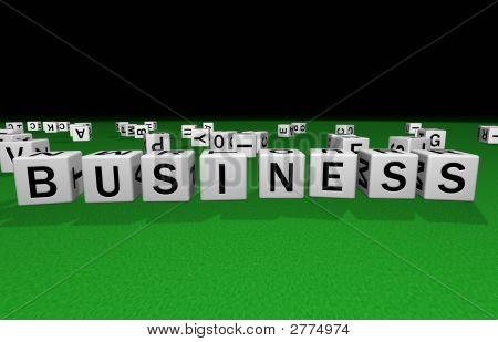 Dice Business