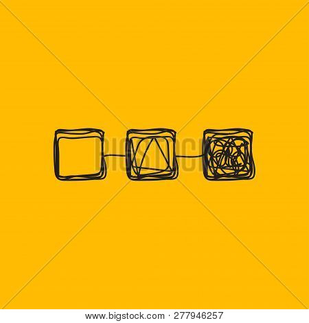 Logo Transform Icon Vector Photo Free Trial Bigstock