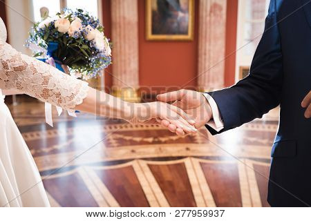 Man Proposed For Marriage. Weddings. Marriage Proposal