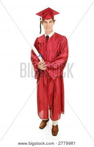 Graduate Full Body