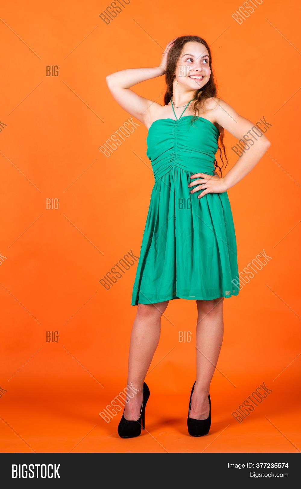 Glamour Fashion Model Image Photo Free Trial Bigstock