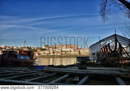 Porto, Portugal, is a fascinating and vibrant city on the Douro river one of most respected tourist destinationsin Europe. The city boasts an extensive history and interesting tourist sights.