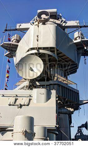 Uss Iowa Warship