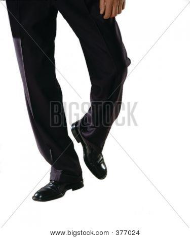 Walking Man2
