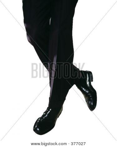Walking Man5