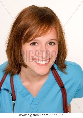 Nurse In Training 002