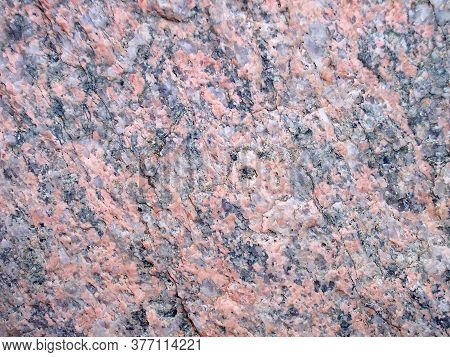 A Close-up Of Textured Granite Background Image.