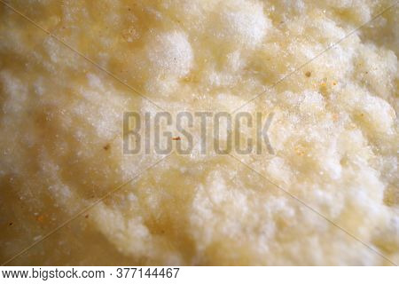 Close Up Of Vegetable Salty Snack Of Unhealthy Fast Food Suitable For Using As Background