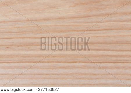 Wood Texture. Surface Of Teak Wood Background For Design And Decoration.