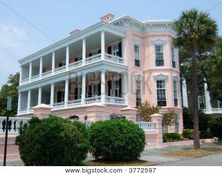 Charleston SC Historic House