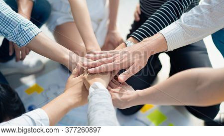Background Of Diversity Human Bare Hands Join Together In The Middle Under Digitalglobe Holographic,