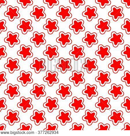 Red Edge Pattern
