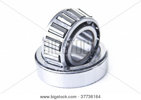 Steel Wheel Bearing