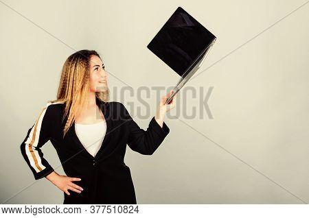 Information Source. Looking For A Job. Job Openings For Junior Developer. Surfing Internet. Study Pr