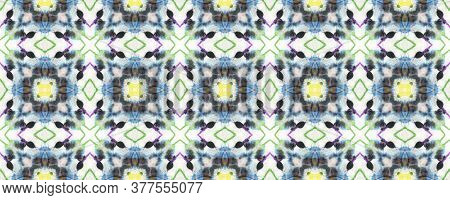 Portuguese Decorative Tiles. Portuguese Decorative Tiles Background. Garden Faience Design. Natural