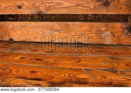 Wooden Tiles. Wooden Plank Background. Dark Wooden Texture. Background Brown Old Wood Planks. Textur