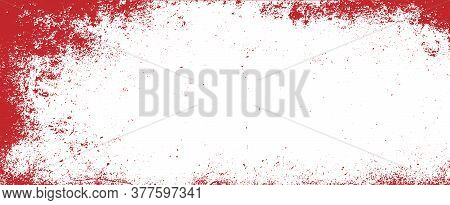 Old White Paper Background, Off White Or Beige Color With Faint Vintage Marbled Texture.