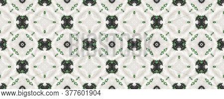 Portuguese Decorative Tiles Background. Breeze Italy Pattern. Vintage Ikat Ornament. Portuguese Deco