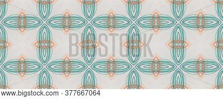 Portuguese Decorative Tiles. Fashion Ornate Banner. Portuguese Decorative Tiles Background. Portugue