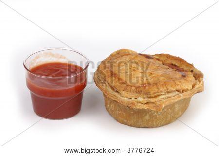 Australian Meat Pie   2