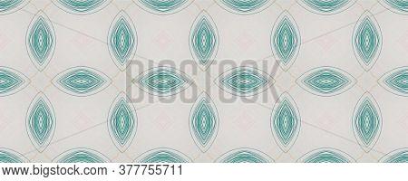 Portuguese Decorative Tiles. Boho Symmetry Motif. Portuguese Decorative Tiles Background. Sicilian G
