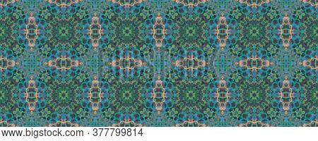Portuguese Decorative Tiles. Lilac Marrakesh Decor. Grunge Boho Style. Portuguese Decorative Tiles B