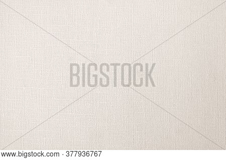 White Textured Paper. Kraft Paper Texture Sheet, Absrtact Background, Wrapping Texture. Texture Of P