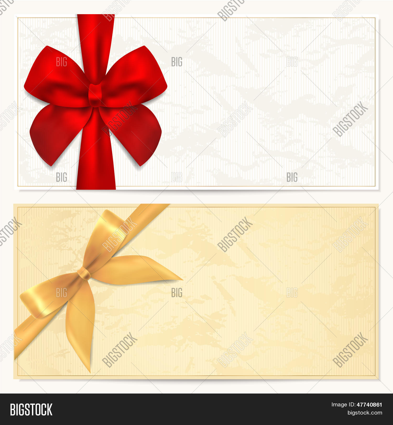 money gift card template
